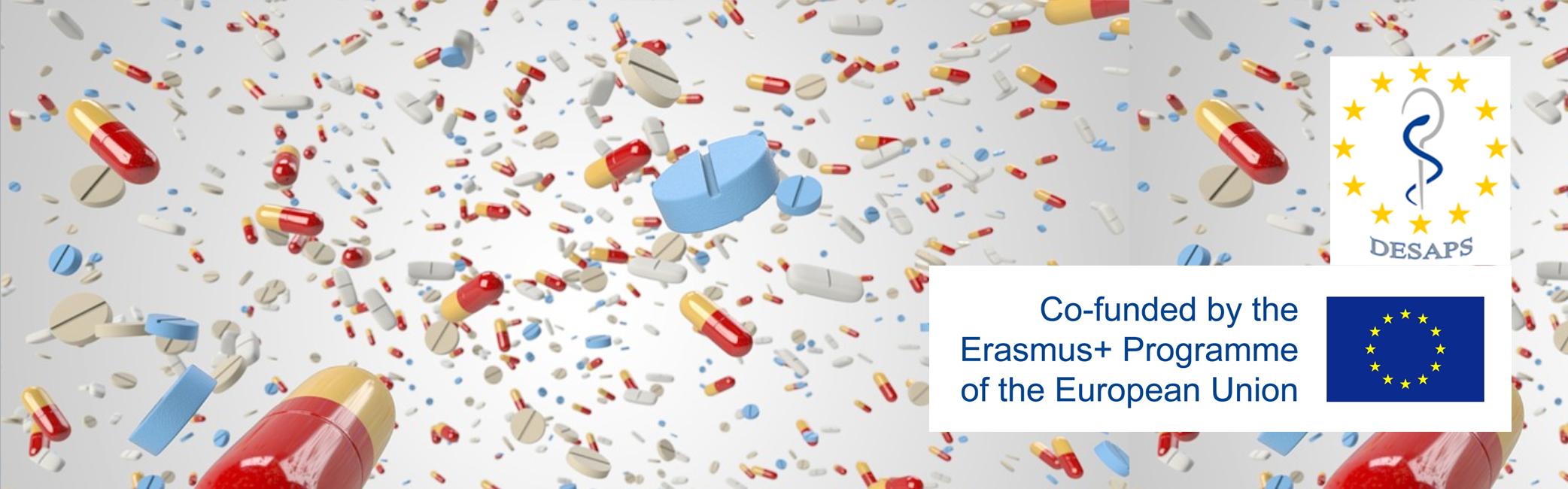 BA Journées Louis Dubouis Les nouveaux enjeux de la politique pharmaceutique de l'Union Européenne : Pour des produits de santé sûrs, innovants et accessibles