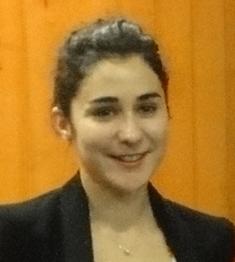 Elise Letouzey lauréate du prix Dalloz 2016 en droit privé